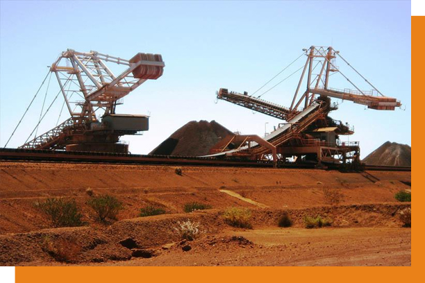 Oil&Mining