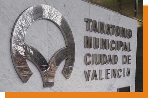 Tanatorio Valencia